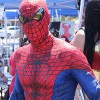 best spiderman cosplay