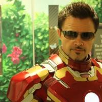 AZ Tony Stark