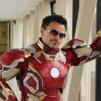 Best Iron Man cosplay